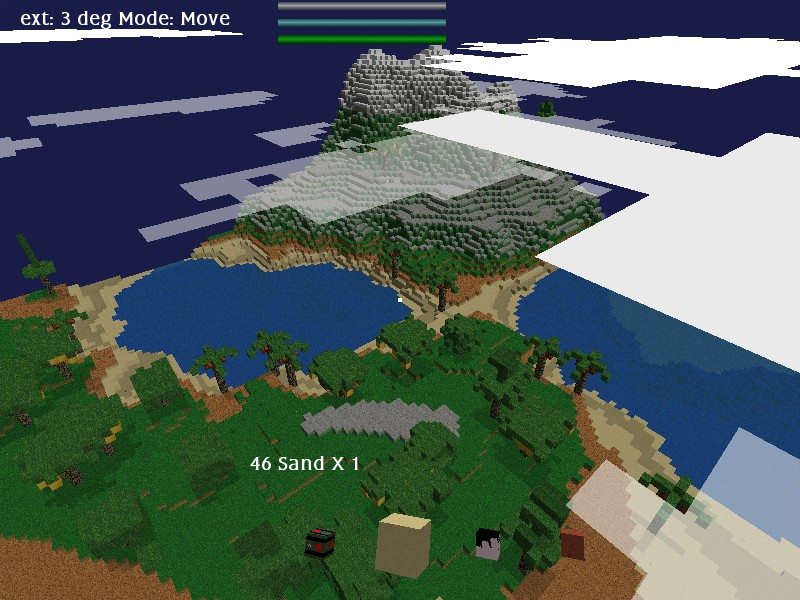 HBGames ORG • View topic - KUB - game - 3D opengl / linux and windows